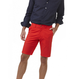 SHARK Bermuda homme Coton Stretch