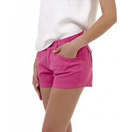 PARK    Short Coton Stretch