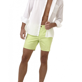 SMITH     Short Coton Stretch